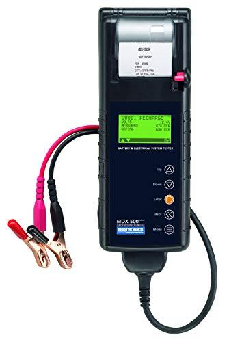 Probador de baterías Midtronics MDX545P Start-Stop