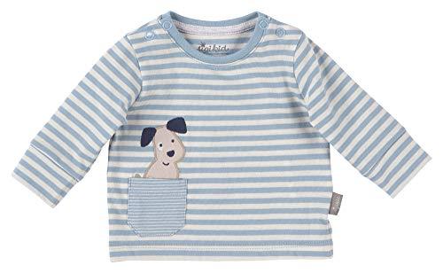 SIGIKID Baby Newborn - Mädchen und Jungen Langarm-Shirt aus Bio-Baumwolle, Größe 050 - 068