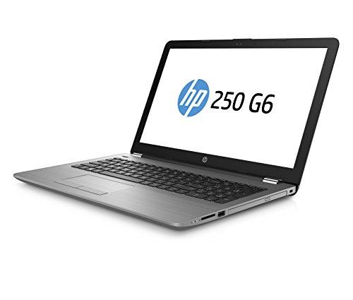 HP 250 G6 4LS69ES 15,6 Zoll Full-HD Notebook Intel Core i3-7020u, kaufen  Bild 1*