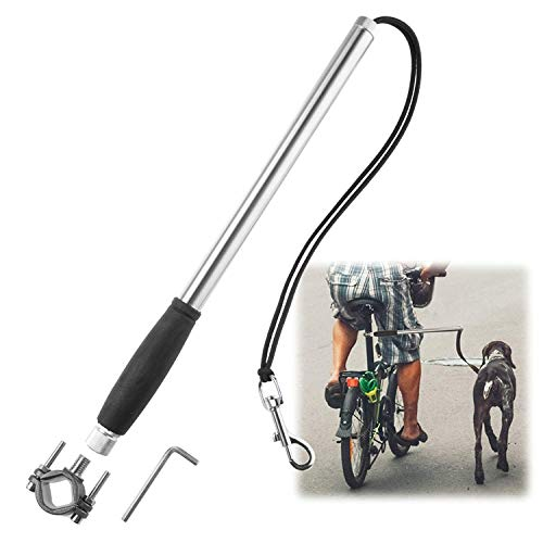 Deyace Dog Bike Leash