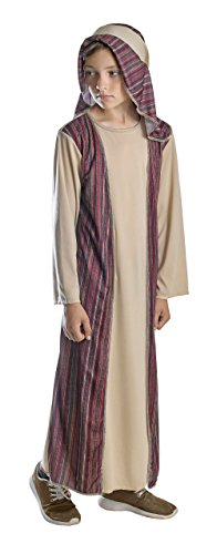 Theme Fancy Dress Bristol Novelty CC889 Traje de Pastor (L)