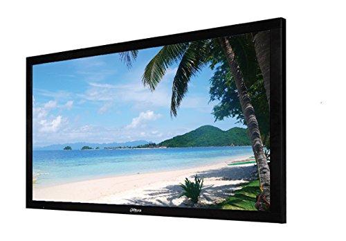 DHL55-4K, 55 inch UHD (4K) LCD-monitor voor 24/7 werking