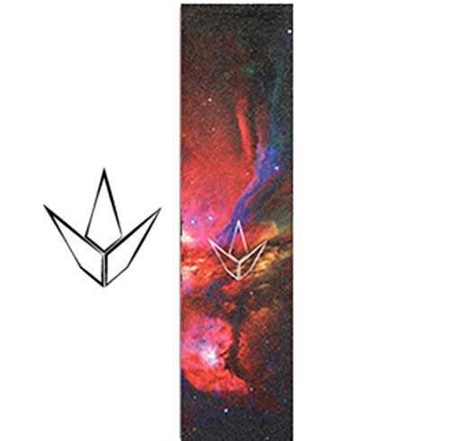 Blunt Galaxy Stuntscooter Griptape 580 x 150mm (Deep Red)