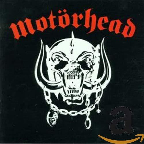 Motorhead: Motörhead (Audio CD)