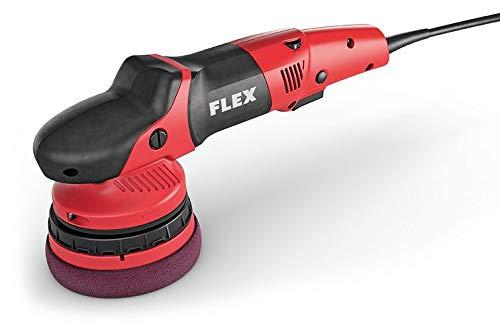 Flex XCE 10-8 125 elektrische Exzenterpoliermaschine mit Zwangsrotation