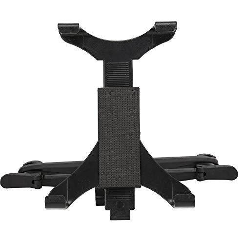 BJYX Universal in Car Back Seat Headrest Holder Mount Cradle for Ipad Tablet Tablet