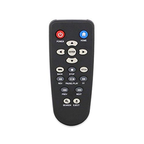 rlsales mando a distancia universal Fit para disco duro exte