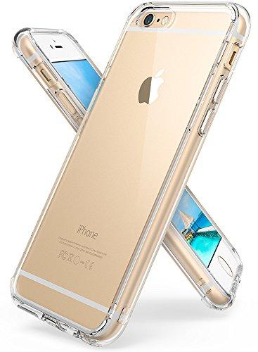 iPhone 6S Plus / 6 Plus Funda - Ringke FUSION *** Nueva Tecnología de...