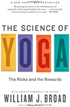 Best the science of yoga william broad Reviews