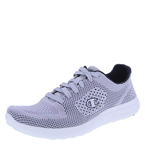 Champion Damen Activate Power Knit Runner, Grau (grau), 38.5 EU