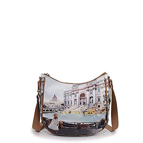 YNOT Shoulder Bag Large Roma Trevi