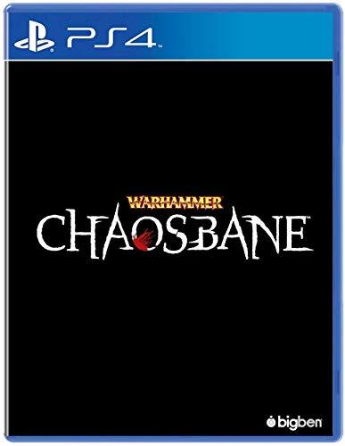 Warhammer: Chaosbane (PS4) - PlayStation 4