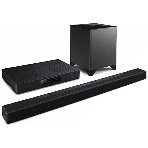 Pioneer サウンドバーシステム Dolby Atmos/DTS-X対応 B01MDV0BTL 1枚目
