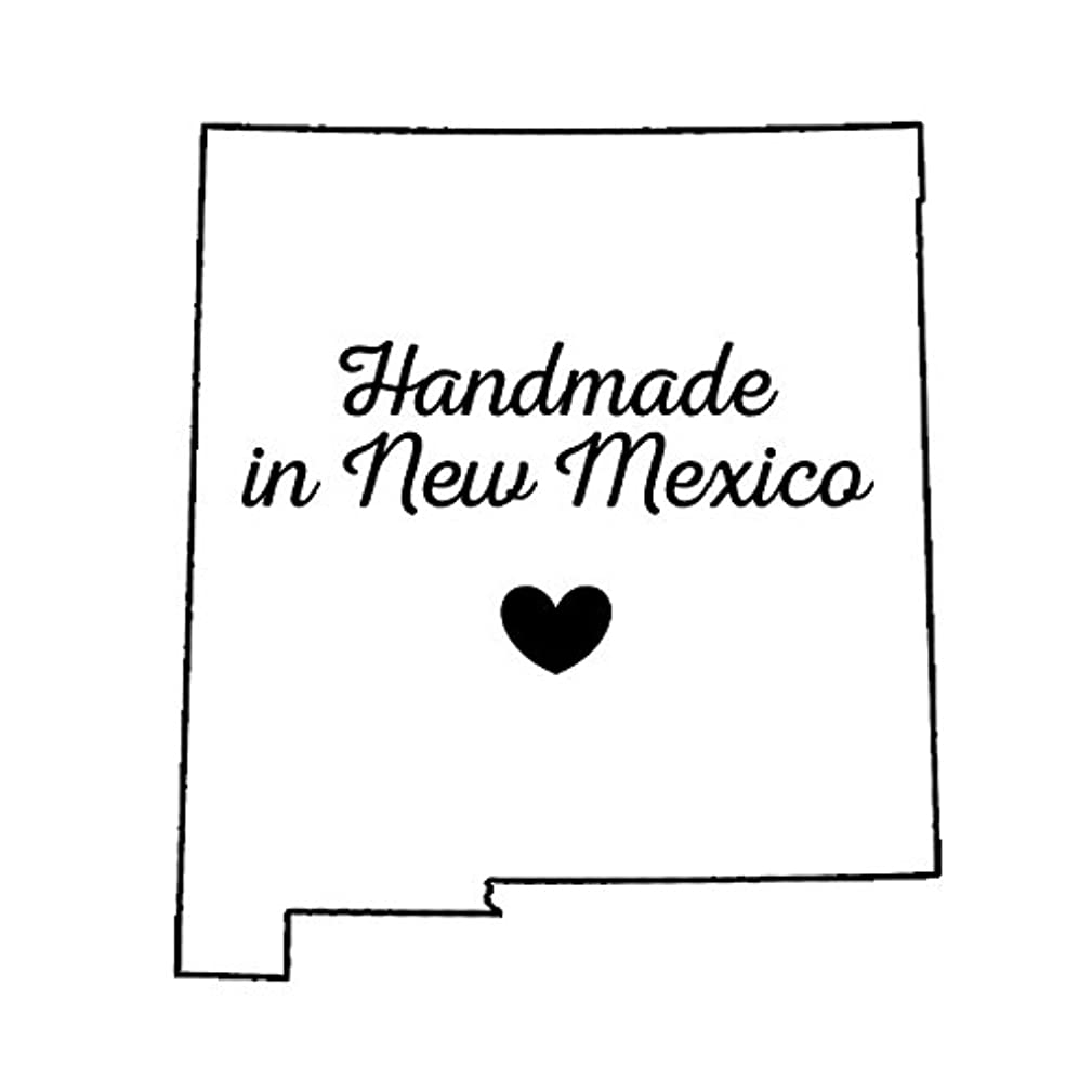 Scrapbook Customs New Mexico - Handmade in Rubber Stamp