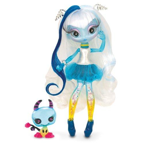 MGA Novi Stars Doll - UNA Verse