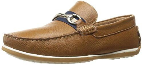 Giorgio Brutini Men's Tiller Slip-On Loafer, Tan, 11.5 US/11.5 M US