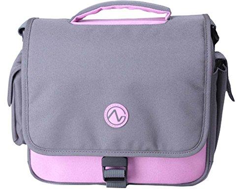 Black Temptation Durable Camera Shoulder Bag Photographie Sac DSLR Camera Bag Photo Sac