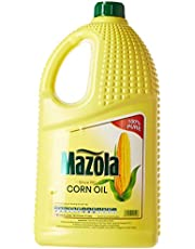Mazola Corn Oil - 3 Liter