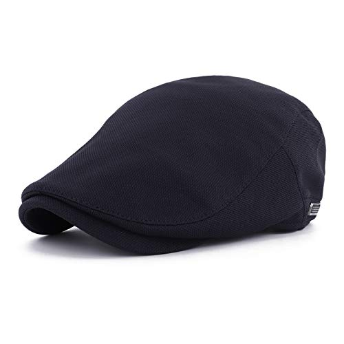 Gisdanchz Boina Vintage Hombre Mens Flat Cap Newsboy Hats For Men Golf Cabbie Hat Fashion Ivy Hat Boinas De Hombre Sombrero Hombre Gorras De Hombre Invierno Viseras Hombre Gorra Gatsby Planas Armada