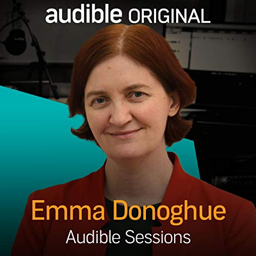 Emma Donoghue Titelbild