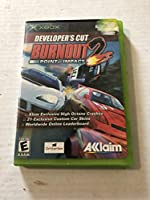 Burnout 2: Point of Impact / Game