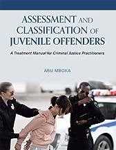 Best classification criminal justice Reviews
