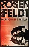 Hans Rosenfeldt: Wolfssommer