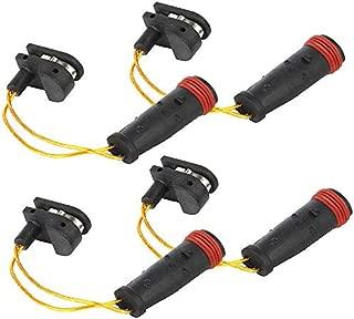 Sensore di frenata Sensore di usura pastiglia freno ruota anteriore Ricambi auto 34356791958
