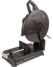 FERM Professionell metallskärmaskin/kapsåg 2300 W – 355 mm