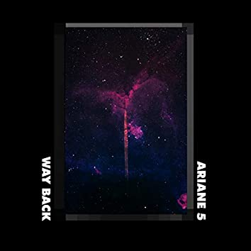Ariane 5 (feat. Eziah & NØ)