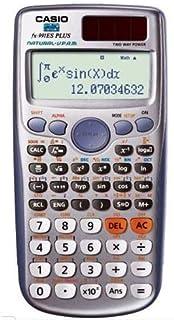 Casio scientific calculator 991es plus
