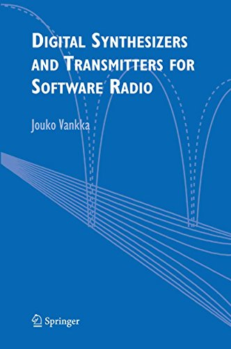 Digital Synthesizers and Transmitters for Software Radio (English Edition)