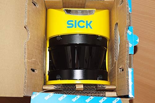 SICK S30A-4011BA Scanner laser Ident No. 1028934