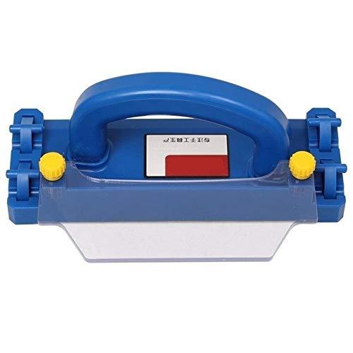 Without brand SFE-mggj, 1set 3D Sicherheit Push Block Zaun Bandsäge Fräsvorsatz Bar Holzbearbeitung Flip Sägen Vertikal Fräsen Hobel for die Holzbearbeitung Router Tabelle (Größe : Push Block)