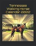 Tennessee Walking Horse Calendar 2022