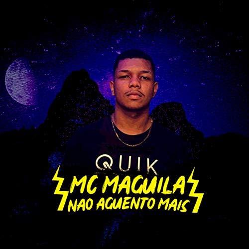 Mc Maguila, DJ Vitor Souza & DJ Iam
