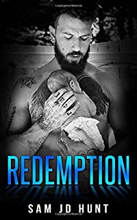 REDEMPTION (A Sam's Town Novel)