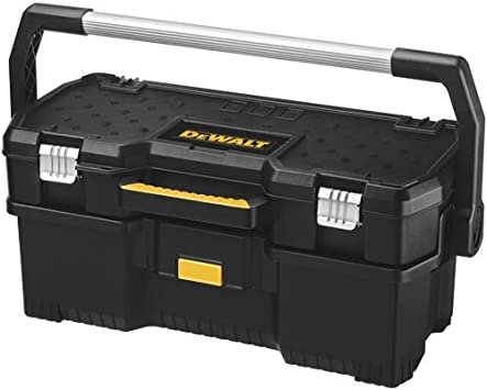DEWALT Tool Tote with Removable Power Tool Case, 24-Inch (DWST24070): image