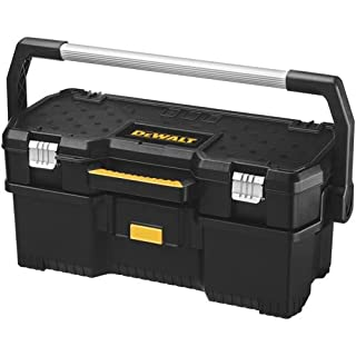 DEWALT DWST24070 24-Inch Tote with Removable Power Tools Case (B0051QIJA6) | Amazon price tracker / tracking, Amazon price history charts, Amazon price watches, Amazon price drop alerts