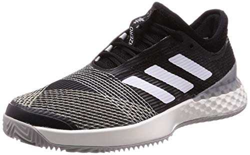 Adidas Pro Adversary Low 2019 Adizero Ubersonic 3, Adultos Unisex, Multicolor, 40 EU