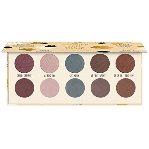 Essence, Make-up-Palette, 10 g.