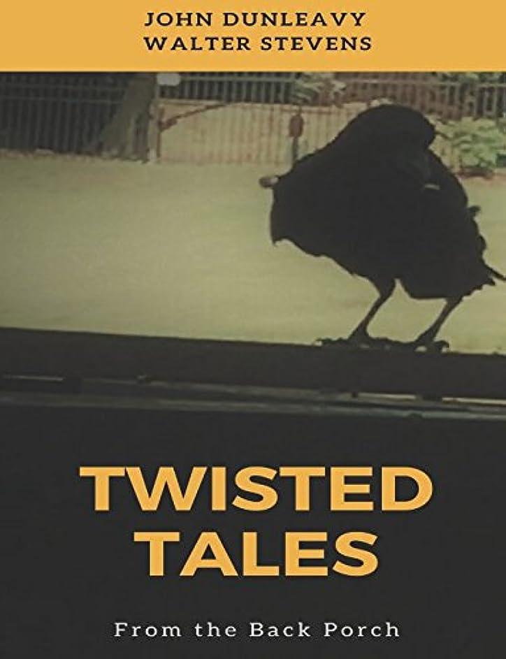 ドリンク軽蔑パイントTwisted Tales: From The Back Porch