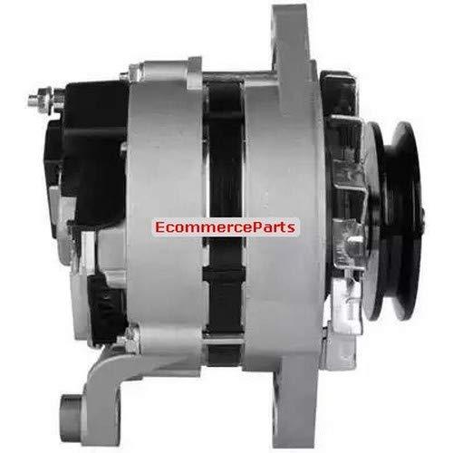 Alternatore MARELLI 9145374910812 EcommerceParts Tensione: 12 V, Alternatore-Corrente carica: 55 A, Ø: 90 mm, N° scanalature: 1