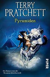 E-Book Cover Pyramiden