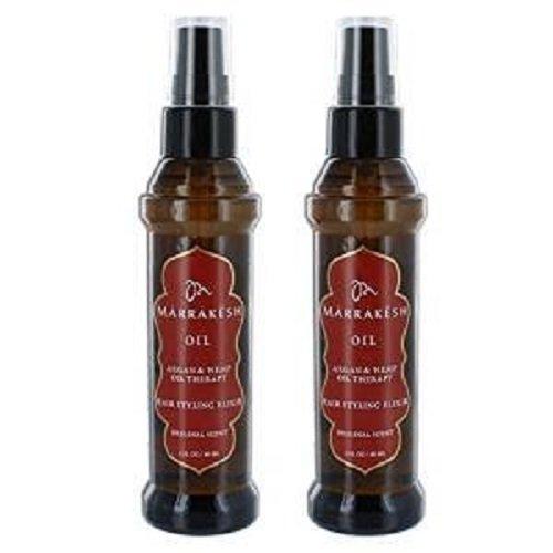 Marrakesh Oil normal 2x60 ml