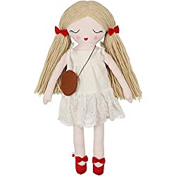 in budget affordable Handmade Plush Toys for Girls Hearts of Yarn Mila Soft toys for toddlers, babies, babies …