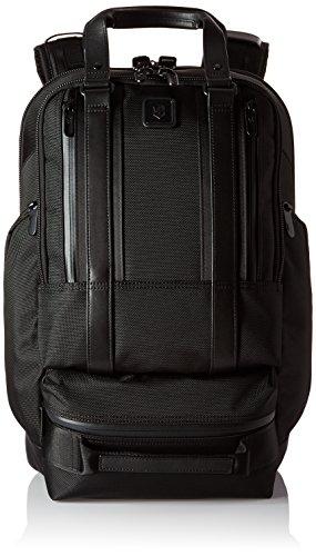 Victorinox Lexicon Professional Bellevue 17 - Laptop Rucksack 17 Zoll Unisex Damen/Herren - Schwarz