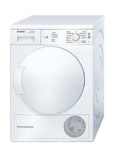 Bosch WTW84162 Wärmepumpentrockner / A ++ / 7 kg / ActiveAir Technology / SelfCleaning Condenser