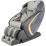 Osaki Os-Pro Admiral AS Massage Chair with LED Light Control, Advanced 3D Technology, Auto Body Scan, SL-Track Massage, Space Saving Technology, Zero Gravity Mode, 6 Massage Styles