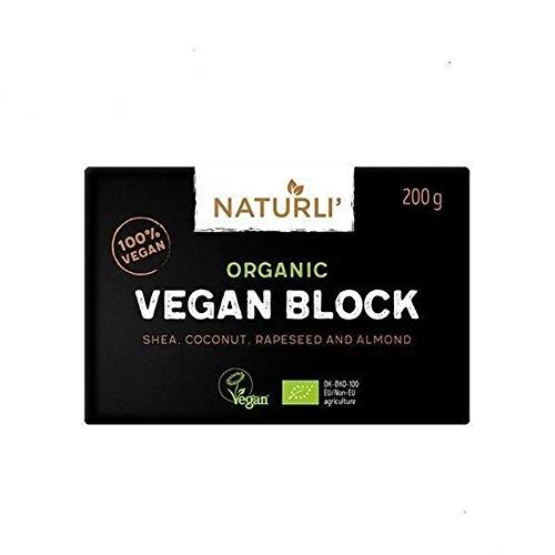 Vegan Butter Block 200g